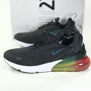 Nike Air Max 270 SE New With Box Size 9, 9.5, 10